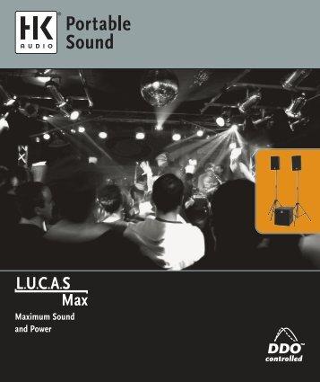 Maximum Sound and Power