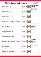 Catalogo prodotti. - Page 5