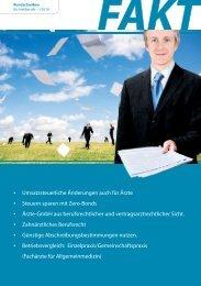 Fakt 0110 j4869.indd - Estimed GmbH