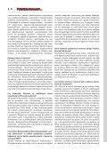Boże Narodzenie 2012 w WSH… - Wyższa Szkoła Humanitas - Page 4