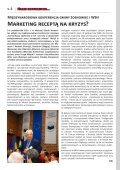 Boże Narodzenie 2012 w WSH… - Wyższa Szkoła Humanitas - Page 6