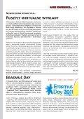 Boże Narodzenie 2012 w WSH… - Wyższa Szkoła Humanitas - Page 7