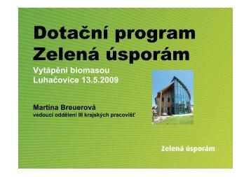 Dotační program Zelená úsporám - biomasa-info.sk