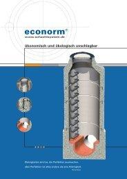 econorm - Berding Beton GmbH