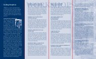 PDF Brochure - Earlham School of Religion