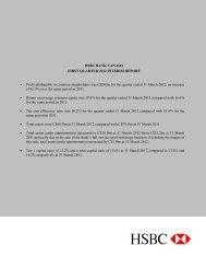 HSBC Bank USA, N A  - FatWallet
