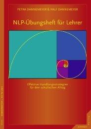 Das NLP-Übungsheft für Lehrer - Leseprobe.pdf