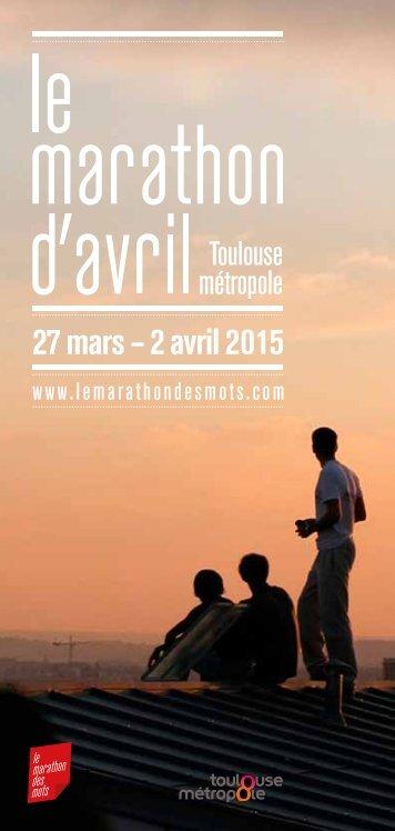 Programme_MarathonAvril_2015