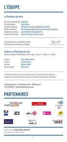 Programme_MarathonAvril_2015 - Page 2