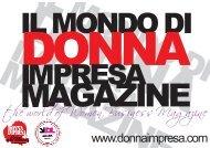 IL MONDO DI DONNA IMPRESA 2015 since 2006