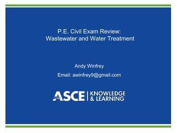 Water Quality Sampling - Avant-Garde Engineering