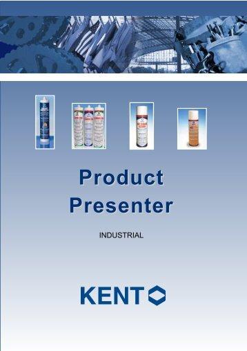 Product Presenter