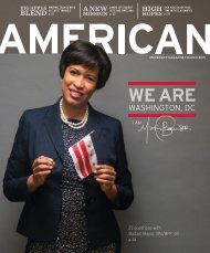 American Magazine March 2015