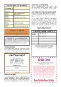 Liturgical Prayer Liturgical Prayer - Holy Spirit College - Page 2