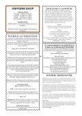 Liturgical Prayer Liturgical Prayer - Holy Spirit College - Page 3
