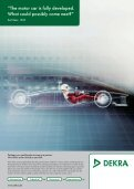 RoAD SAFETy REpoRT 2008 - Velocidade - Page 2