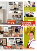 inklusive lieferung magazine. Black Bedroom Furniture Sets. Home Design Ideas