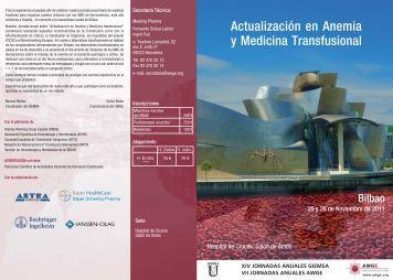 Programa 11.FH11 - EXTRANET - Hospital Universitario Cruces