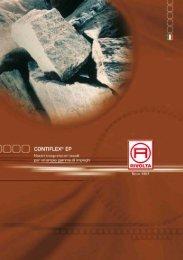 Contiflex® Ep - Rivolta SERVICE - Gruppo Rivolta