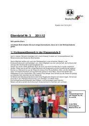 Elternbrief Nr. 3 2011/12 - Hermann-gmeiner-schule-daaden.de