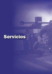 Calibraciones en Conformidad ISO - Rivolta SERVICE