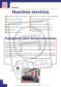 Calibraciones en Conformidad ISO - Rivolta SERVICE - Page 3