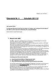 Elternbrief Nr. 4 2010-11 - Hermann-gmeiner-schule-daaden.de