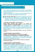 LE GUIDE DU SPECTATEUR CURIEUX - Le Quartz - Page 3