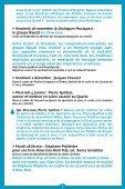LE GUIDE DU SPECTATEUR CURIEUX - Le Quartz - Page 5