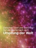 Zwischen Genf und Garching - Universe Cluster - Seite 2