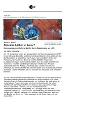 ZDF.de - Artikelseite - Universe Cluster