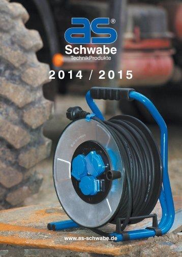 Schwabe 2014 / 2015