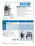 manual rewind reels - Oil Service - Page 5