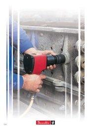 Utensili pneumatici ad impatto meccanico - Oil Service