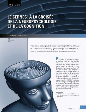 Dossier - Fonds de la recherche en santé du Québec