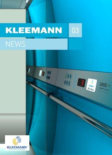 pdf kleemann lifts rh yumpu com Man Lift Manual Manual Lift Carts