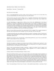 Discorso Pinetr per il Nobel.pdf - La Civetta