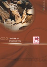 CONTIFLEX® OIL - Gruppo Rivolta