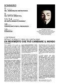 UN ALTRO MONDO È POSSIBILE - La Civetta - Page 3