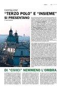 UN ALTRO MONDO È POSSIBILE - La Civetta - Page 4