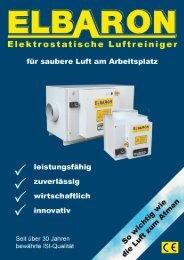 Elbaron - ivk Ketzer GmbH