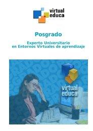07-Gestión docente de plataformas para la educación virtual