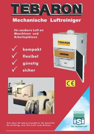 Tebaron - ivk Ketzer GmbH