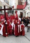 Revista Hdad La Sangre nº 42, Cuaresma 2015 - Page 5