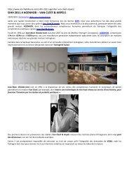 SIHH 2011 # AGENHOR – VAN CLEEF & ARPELS