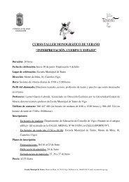 ELVIRA RODRÍGUEZ PONTEVEDRA - Concello de Vigo