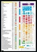 plan ekspozycji • lista wystawców • program wydarzeń - TTM - Page 4