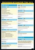 plan ekspozycji • lista wystawców • program wydarzeń - TTM - Page 5