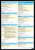 plan ekspozycji • lista wystawców • program wydarzeń - TTM - Page 7
