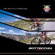 MOUNTAIN GIAU area tecnica - Bottecchia Cicli